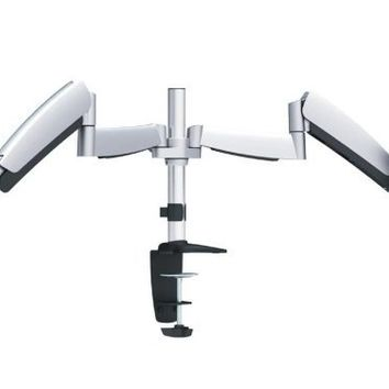 Ergotech Dual 320 Series Articulating LCD Monitor Arm