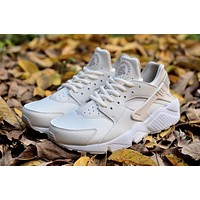 Sale Nike Air Huarache 1 Women Hurache Running Sport Casual Shoes Sneakers - 03