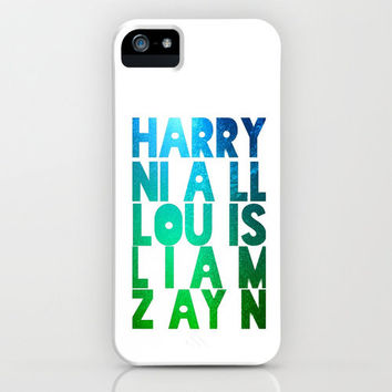GLITTER FADING *** One Direction iPhone Case by M✿nika  Strigel	 | Society6 for iPhone 5 + 4 S + 4 + 3 GS + 3 G + skins + pillow