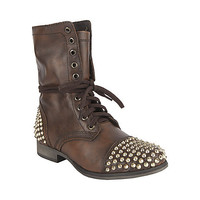 Steve Madden - TARNNEY BROWN GOLD