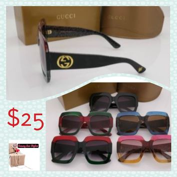 2017 Gucci Sunglasses