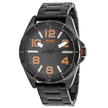 HUGO BOSS Men's Bracelet Watch