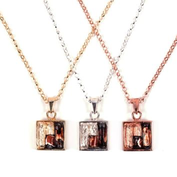 Legacy Collection Strength Necklace (Small)