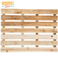 Slatted Fir Wood Panel | Hobby Lobby | 1304286