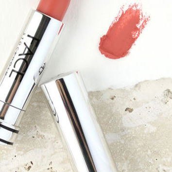 FACE Stockholm Hibiscus Coral Orange Cream Lipstick