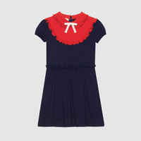 Gucci Children's crêpe dress