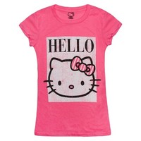 Hello Kitty Girls' Graphic Tee