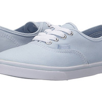 Vans K Authentic Lo Pro-Skyway/Wht