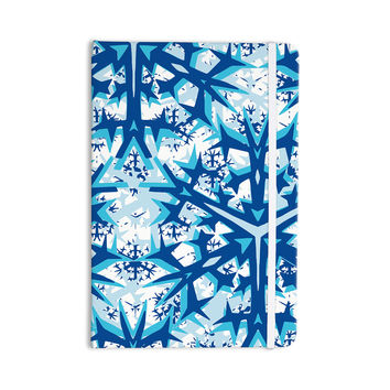 "Miranda Mol ""Winter Mountains"" Everything Notebook"