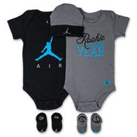Jordan Rookie Of The Year 5-Piece Infant Set
