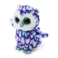 Ty Beanie Boos Plush Oscar the Owl - 6
