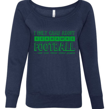 ladies seahawks shirts