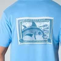 Short Sleeve Tee | Southern Mens Shirts | Southern Tide
