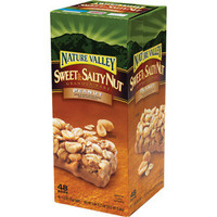 NATURE VALLEY SNACK BARS