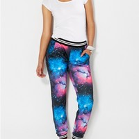 Deep Space Jogger