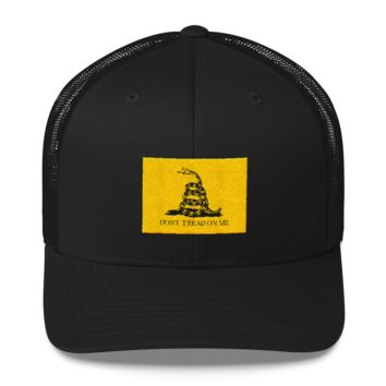 USA - Don't Tread On Me Hat