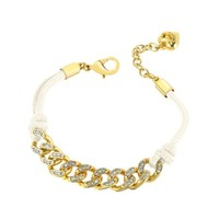 Juicy Couture Designer Bracelets Chain Link Friendship Bracelet