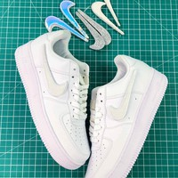 Nike Air Force 1 Low Af1 Swoosh Pack Sport Shoes - Best Online Sale