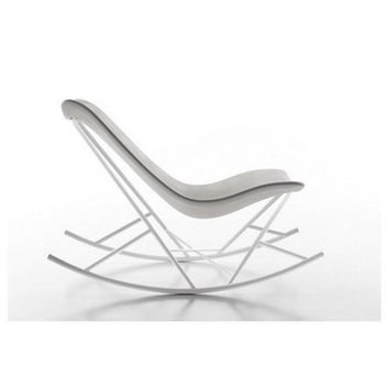 Thinking Machine Rocking Chair by Sintesi