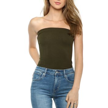 Jac Parker Last Call Tube Top