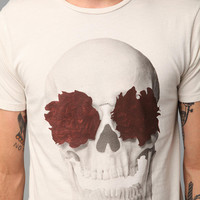 Urban Outfitters - Hips & Hair Skull And Roses Tee