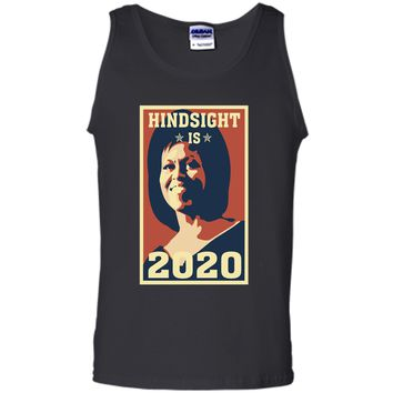 Funny Presiden Tee For Michelle Obama 2020 Election T-Shirt