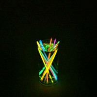 Neon Centerpiece, Glowing Centerpiece, Wedding Centerpiece, Party Decoration, Reception Table Decoration
