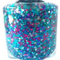 Peacocky Full Size Nail Polish