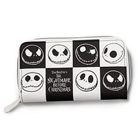 Jack Skellington Wallet | Disney Store