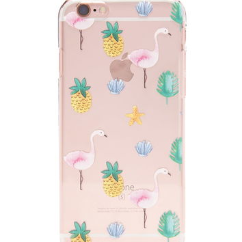 Tropical iPhone 6/6S Case