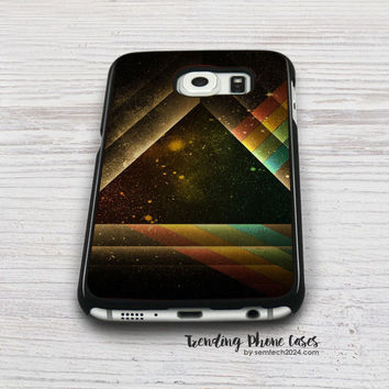 Pink Floyd Samsung Galaxy S6 Case Cover for S6 Edge S5 S4 Case