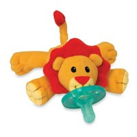 WubbaNub™ Little Lion Pacifier