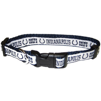 Indianapolis Colts Collar Small