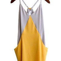 Little Miss Sunshine Grows Up Dress