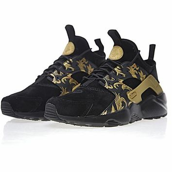 Nike Air Huarache Ultra ID Basketball Sneakers