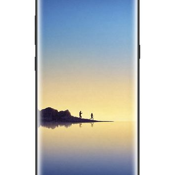 Galaxy Note 8 by Samsung