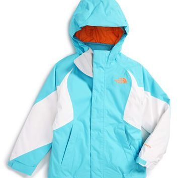 The North Face Girl's 'Kira' TriClimate Jacket,