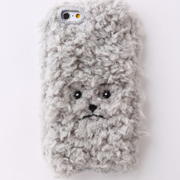 Keora Keora Toy Poodle iPhone 6 Case
