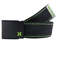 ONE & ONLY WEB MENS BELT ACCESSORIES