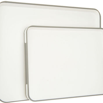 Joseph Joseph Cut & Carve Set of 2 Cutting Boards — QVC.com