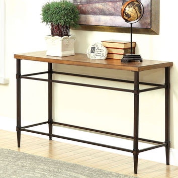 Cm4221S Sofa Table  Herrick Collection