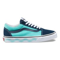US Open Old Skool | Shop At Vans
