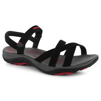 Salina Leather Ladies Outdoor Sandals