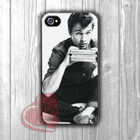 Ansel Elgort The Fault in our stars -Lx for iPhone 4/4S/5/5S/5C/6/ 6+,samsung S3/S4/S5,samsung note 3/4