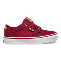 Kids Atwood Deluxe | Shop at Vans