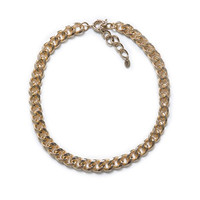 BASIC THICK LINK CHAIN - Jewellery - Accessories - Woman | ZARA United States