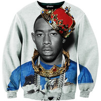 Tyler the Creator Crewneck