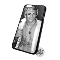 Ross Lynch Signature Austin & Ally Cell Phones Cases For iPhone, Samsung Galaxy