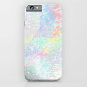 The Grey Area iPhone & iPod Case by Ben Geiger