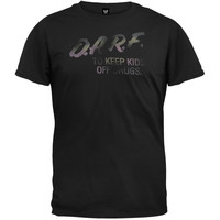 Dare - Neon Logo T-Shirt